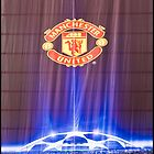 Manchester United Banner by TheNug