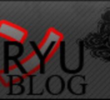 Seirey No Ryu blog header by SpecterX
