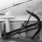 Statue ahoy--New York City by al holliday