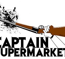 Captain Supermarket by Louwax