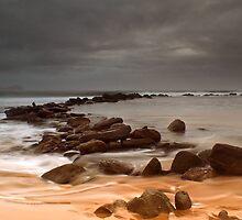 Avoca Beach, Central Coast, NSW by jasiahulbricht