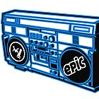EPIC BOOMBOX  by OOPSY