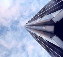 Rocketship X-12 by metalguru
