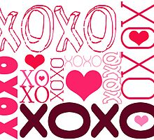 XOXO by OOPSY