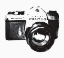Classic Pentax Spotmatic F by pnjmcc
