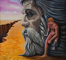 ''CHASM'' by Jerel Baker