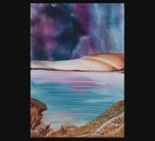 Aurora Borealis by Anne Pearson