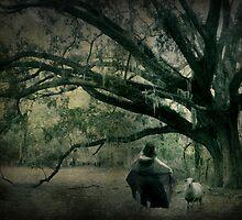 She Wanders by KatarinaSilva