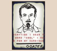 goatee by OTOFURU