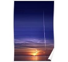 Sunrise. Poster