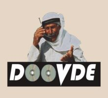 Doovde Man by Mohamed Alajmi