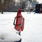 Snowy playground  by MMcAllister