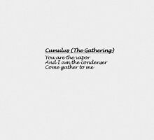 Cumulus (The Gathering) by James Watson