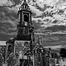St George's Church & graveyard by buttonpresser