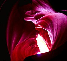 Heart-light by Tim Scullion