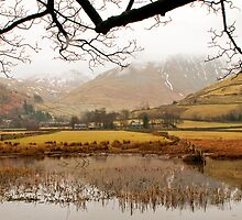 Brotherswater, The Lake District NP by Stephen Knowles