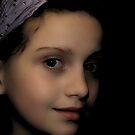 Eyes. by Kerensa Davies