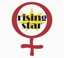 Rising star - Womankind series by gnubier