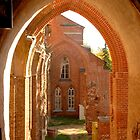 Estonian Arches by anicolle