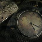 Time Piece by Simone Riley