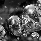 Bubbly-Light by Stephen Homer