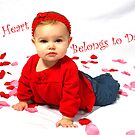 My heart belongs to daddy by Jeffery cuLp