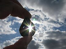 The Sun...In a Nutshell by shutterbug2010