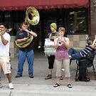 State Street Jazz by AuntieJ