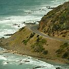 Great Ocean Road by Joe Mortelliti