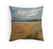 Mogg's Creek Foreshore,to Lorne Throw Pillow