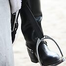 Top Boot by Jennifer Saville