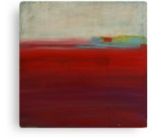 no. 47 Canvas Print