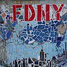 FDNY by Sydney Piper