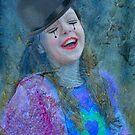 The silent joker..... by DaveHrusecky
