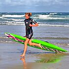 Torquay SLSC Training 02 by Andy Berry