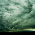 Angry heavens by Fineli