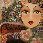Chocolate  by ValZ