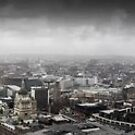 City of London Panorama by Dane Walker