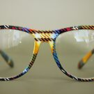 Glasses by Seone Harris-Nair