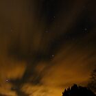 The Sky at Night by Patrick Noble