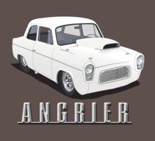 Ford Angrier (Anglia) by Steve Harvey