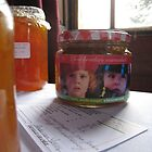 Entry in marmalade festival by Catherine Young