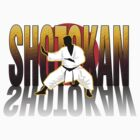 Shotokan by Steve Harvey