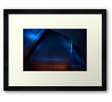 Nights by Shining Armour Framed Print