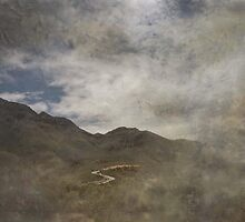 Bluff Knoll by garts