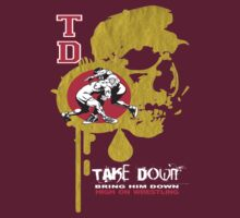 dripping skull by takedown