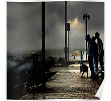 Storm Watchers Poster