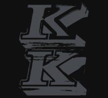 KK big logo by Dan Donovan