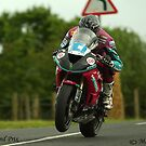 Connor Cummins Ulster Grand Prix. by Maxsamsung