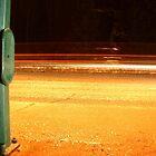 Pole Streaker by Michael Kelly